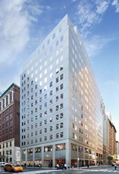 New York Prime >> 350 Madison Avenue - Property Management