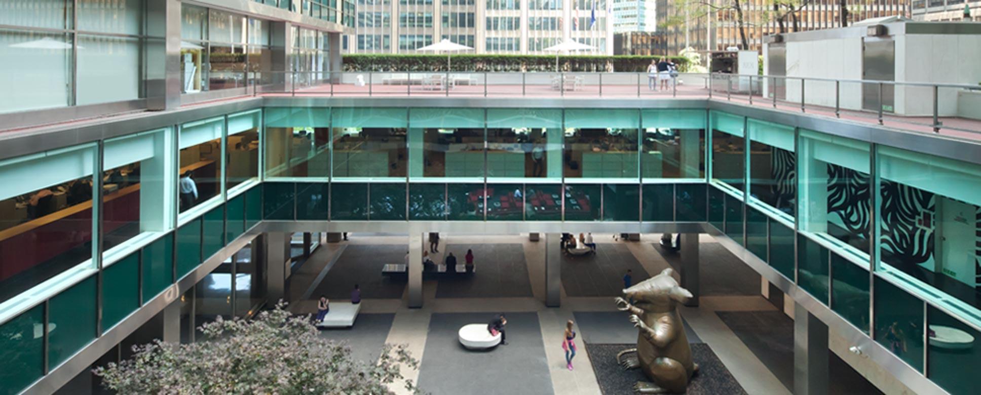 390 Park Avenue