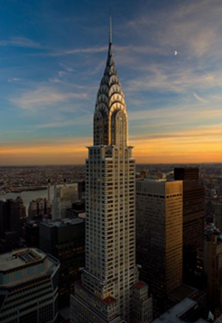 Chrysler Building Property Management