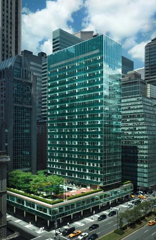 390 Park Avenue Lever House